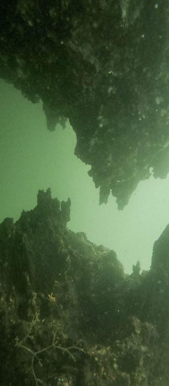 Underwater Inspection of Piles